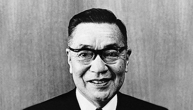Jujiro Matsuda